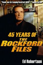 45 Years of The Rockford Files an Inside LOOK at America's Greatest Detective S