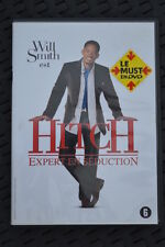 DVD ** HITCH EXPERT EN SEDUCTION ** WILL SMITH