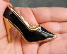 Vintage Park Lane Pin Stiletto High Heel