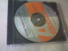 STONE TEMPLE PILOTS - HEAVEN AND HOT RODS - USA PROMO CD SINGLE