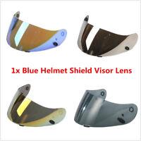 Helmet Shield Visor Lens For HJC CL-16 CL-17 CS-15 CS-R1 CS-R2 CS-15 FG-15 TR-1