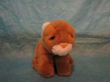 Gund Stuffed Tiger Made Exclusively for World Wildlife Fund He Needs A Friend