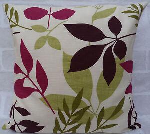 "Jakarta Nordic Scandinavian Flowers cushion cover 14"" 16"" 17"" 18"" inch"