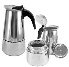 Unbranded Stainless Steel Cafetieres