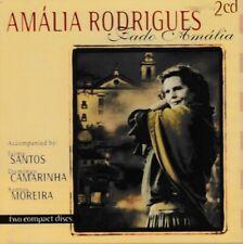 [Music CD] Amália Rodrigues - Fado Amália