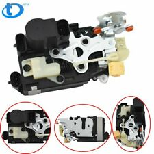 Door Lock Actuator Fit For 1999-2000 Chevrolet Silverado 1500 Front Right