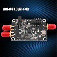 35M-4.4GHz RF Signal Source Frequency Synthesizer ADF4351 Development Board SL