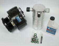 New A/C Compressor Kit Chevrolet/GMC C-Series,K-Series,Yukon 1994-1995