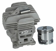 COMPATIBLE HYWAY STIHL MS201 MS201T CYLINDER  & PISTON ASSEMBLY 1 YEAR WARRANTY