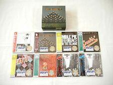Humble Pie JAPAN 8 titles Mini LP SHM-CD PROMO BOX SET