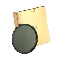FOTGA Ultra Slim Fader Variable ND-MC Filter ND2 to ND400 72mm Neutral Density
