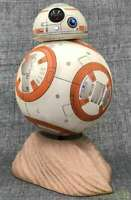 Sideshow/Hottoys Bb-8 Star Wars: The Force Awakens Opened Items Premium Format