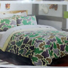 Circo 7 Piece Bed Set - Camo Collection Camouflage Pattern NEW