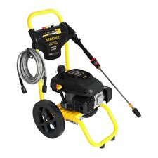 Stanley 2.3 GPM 2800 PSI Gas Power Portable High Pressure Washer Surface Cleaner