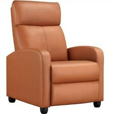 Relaxsessel Massagesessel Fernsehsessel Liegefunktion Kunstleder