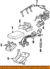 FORD OEM Ignition Spark Plug-Wire OR Set-See Image F5PZ12259JA