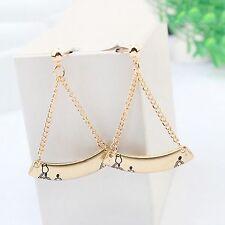 ORECCHINI DORATI EGIZI ETNICI - Earrings Women Gold
