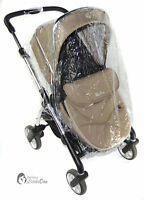 Raincover Compatible With Baby Jogger City select Pushchair