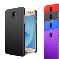 For Samsung Galaxy J3 2017 J330 Hybrid Ultra Slim Hard Case Clip On Cover