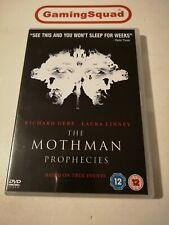 The Mothman Prophecies DVD, Supplied by Gaming Squad