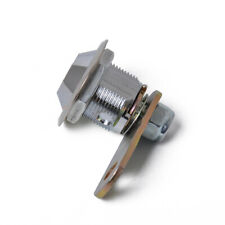 """3/4"""" Tubular Cam Lock Cylinder With Key for Cabinet Tool Box Replacement"""