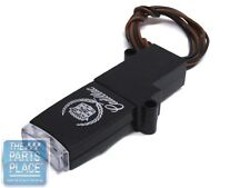 Cadillac Accessory Rechargeable Universal Dash Mount Flashlight - NOS