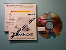 Microsoft Outlook 2000 X03-80522 Originale con Product Key