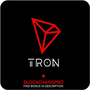 50 TRX  - Crypto Mining Contract - Crypto Currency - 50 TRON Coins