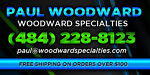 Woodward Specialties 484-228-8123