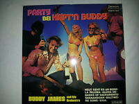 Buddy James and his Orchestra - Party bei Käpt´n Buddy