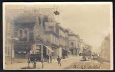 Ashford. Bank Street.