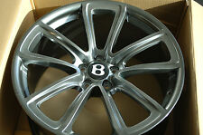"Bentley Continental GT / GTC NEW SuperSport 20"" Wheels"