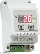Digital controller with 2m sensor for hive heaters - Beekeeping Equipment - Bee