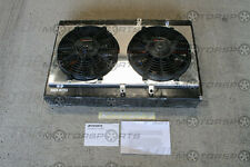MISHIMOTO 90-99 MR2 Radiator Fan Shroud SW20