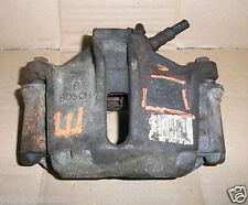PEUGEOT 206 98-07 1.1 / 1.4 PETROL NEARSIDE PASSENGER FRONT BRAKE CALIPER Y01210