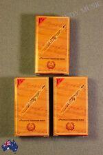 3PCS XINZHONG Soprano Saxophone reeds bB 10 piece of packaging NEW
