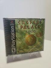 Caesars Palace 2000: Millennium Gold Edition Factory Sealed
