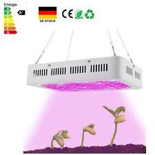 600W Pflanzenlampe LED Grow Light VollSpektrum Blumen Gemüse Pflanzen Lampe BI