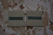 G03 grades militaires basse visibilité galons Armée Française insignes Airsoft