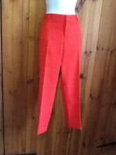 Gap Mid Rise Regular Size Capri, Cropped Trousers for Women