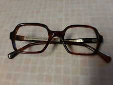 Vintage Miller Optical Frame, NOS