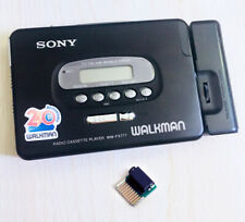 Sony WM-FX777 Walkman Cassette Player !! Excellent Shape !! Tested & Working !!