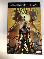 Civil War ||: Amazing Spider-Man (2016) TPB (NM),Christos Gage
