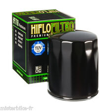 Filtre à huile Hiflofiltro HF170B Noir Harley Davidson XL53C Sportster Custom 53
