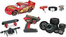 Disney Pixar Cars ⭐ Lightning  McQueen ⭐ RC Advanced Series Remote Control