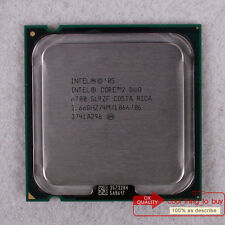 Intel Core 2 Duo E6700 SL9ZF CPU Processor 2.66/4/1066 LGA 775 100% work free sp
