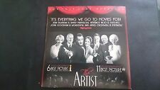 THE ARTIST (DVD, 2012) Promo Ships in 24 hours!