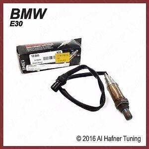 BMW E30 325i 325xi Bosch Oxygen Sensor 11781716114