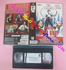 VHS film MISTER HULA HOOP 1994 Paul Newman Tim Robbinson Leigh RCS (F155) no dvd