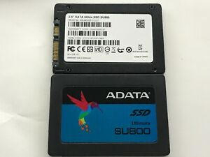 "ADATA Ultimate SU800 512GB Internal 2.5"" ASU800SS-512GT SSD 560MB/s 3D NAND"